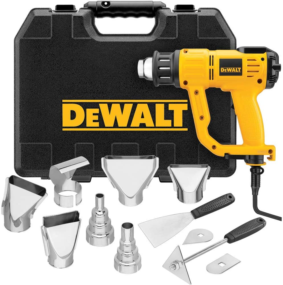 Dewalt (D26960K) Heat Gun