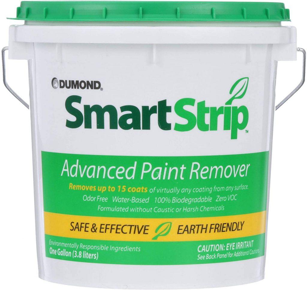 Dumond Chemicals Smart Strip Advanced Paint Remover