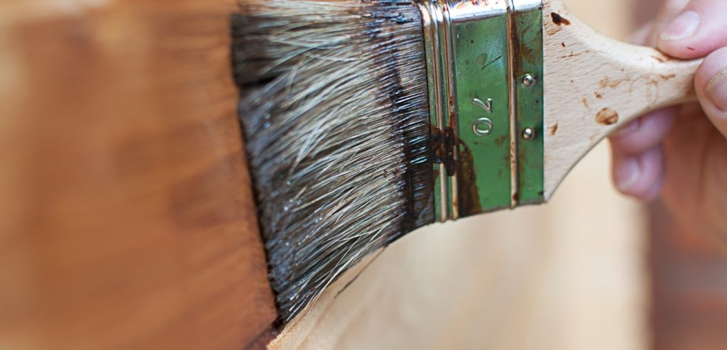 How To Seal Painted Wood Craft