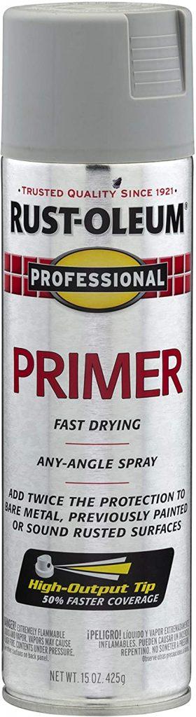 Rust-Oleum Professional Primer Spray Paint
