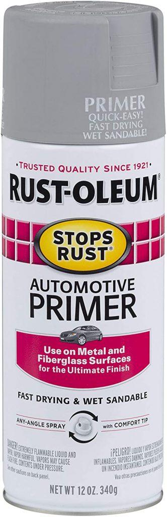 Rust-Oleum Stops Rust Automotive Primer