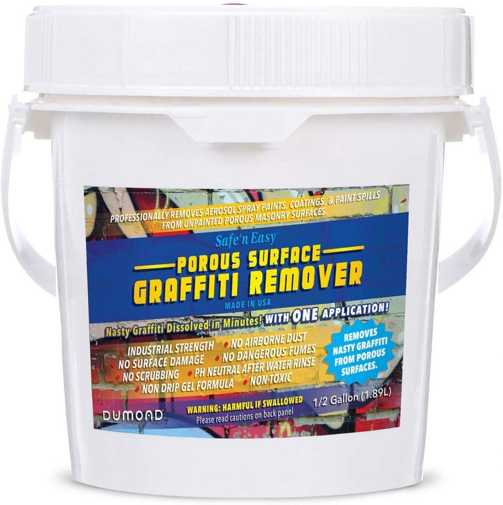Safe 'n Easy Graffiti Remover