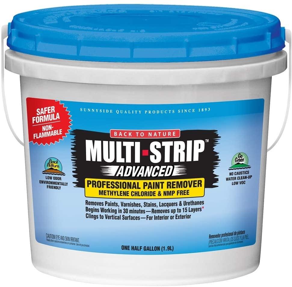 Sunnyside Multi-Strip Advanced Paint and Varnish Remover