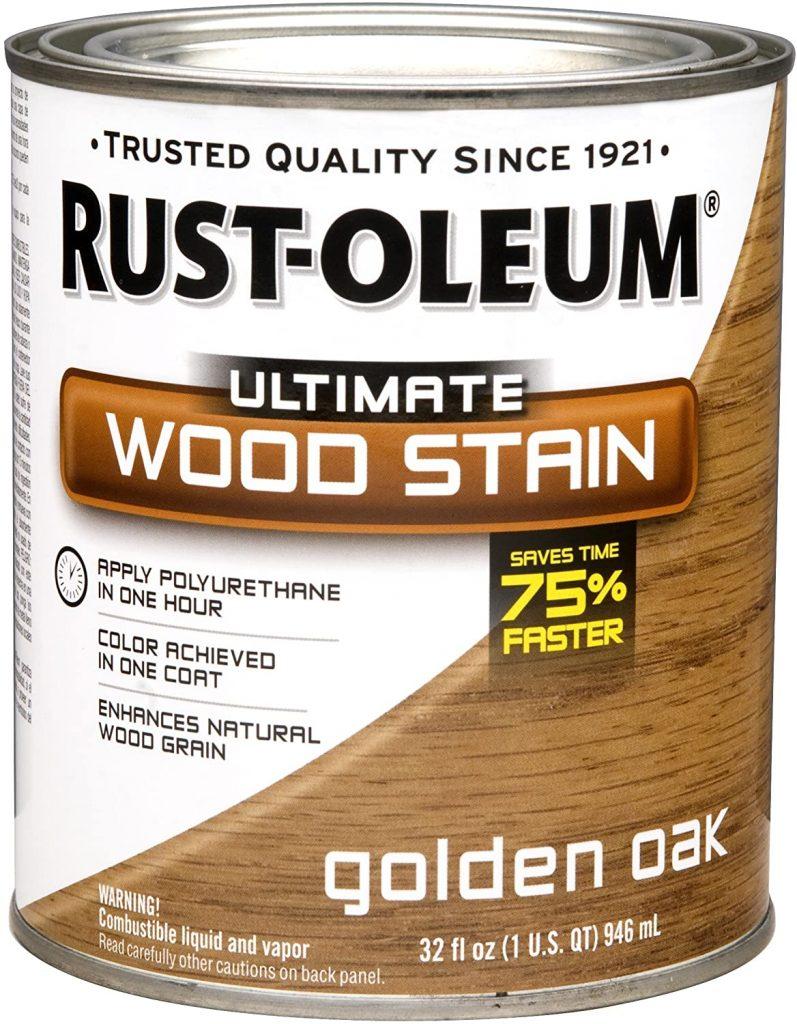 Rust-Oleum Ultimate Wood Stain