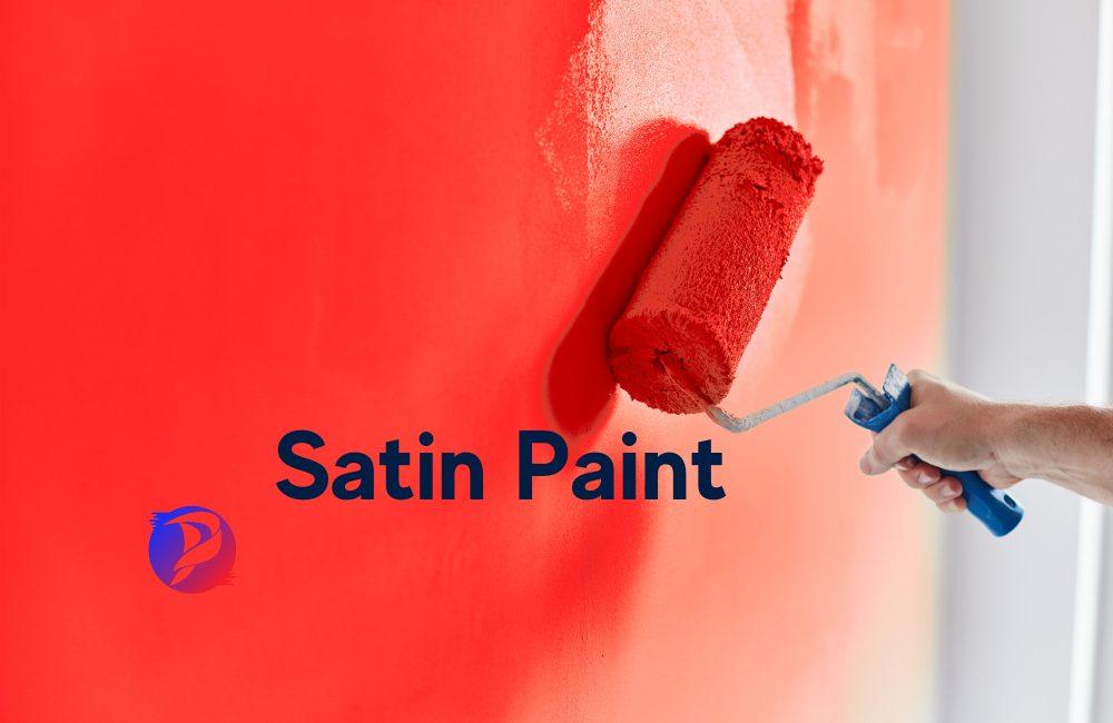Satin Paint